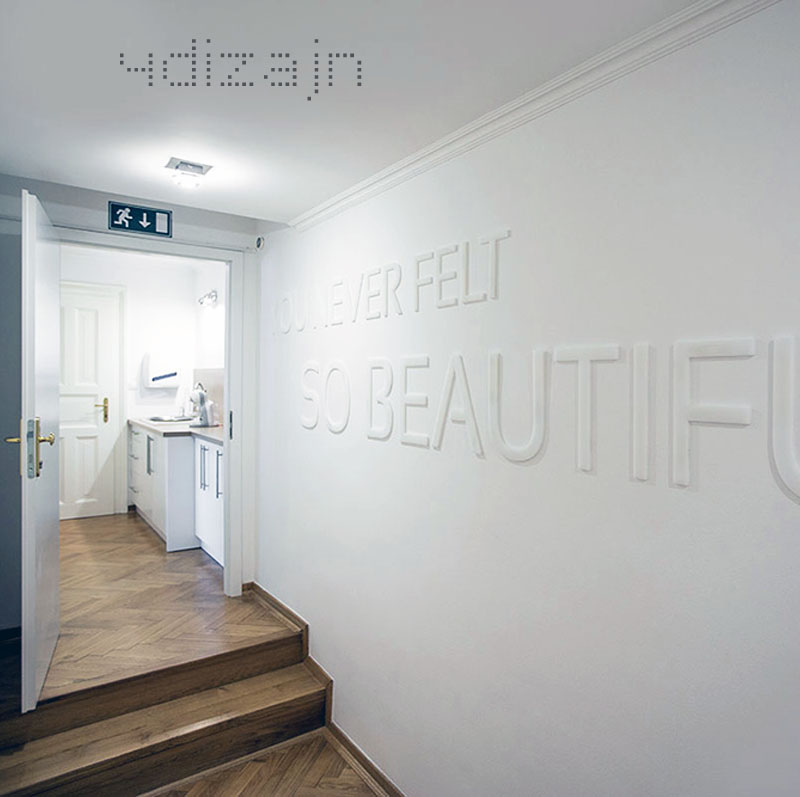 Prenova lepotnega salona