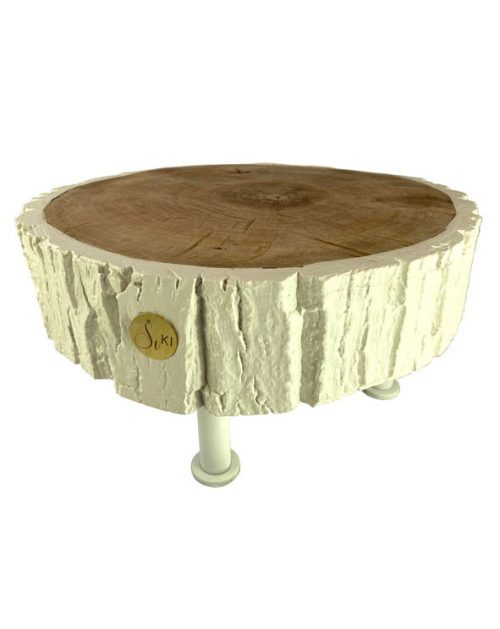 Trunk Low Table